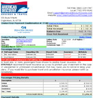 Sell Cruises From Home Technology Invoices
